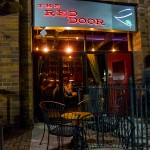 The Red Door - Salt Lake City, Utah